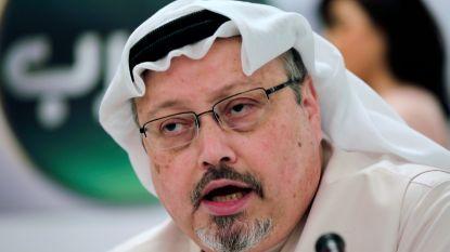 """Trump: """"Wat journalist Khashoggi overkwam is vreselijk precedent. We zoeken mee naar de waarheid"""""""