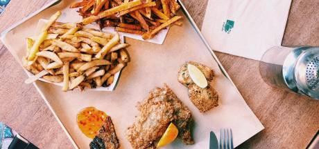 """Cette friterie bruxelloise est la première labelisée GoodFood: """"Le vrai goût des frites"""""""