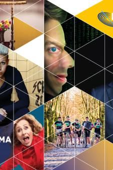 Nesterlé combineert bekend en talent in nieuw theaterprogramma