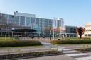 Huidige Bravis ziekenhuis in Roosendaal, mei 2019
