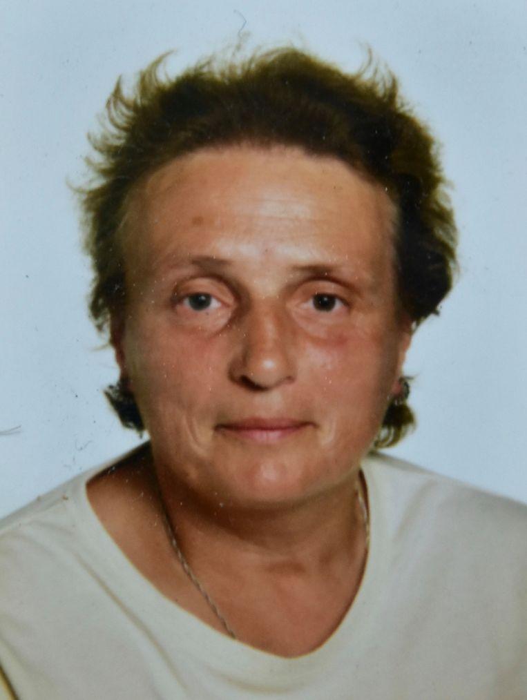 Eliane Cardinael (71) overleed nadat ze werd aangereden op de fiets.