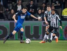 Hoe een 20-minuten-sterk Heracles voetballes kreeg van AZ