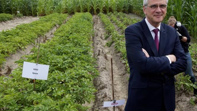 Biologisch landbouwplan moet sector doen groeien
