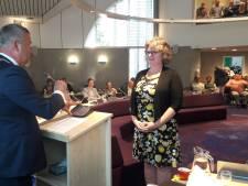 Werk en privé zitten Christel van Neerven als raadslid dwars: vertrek uit Goirlese politiek