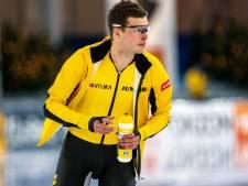 Tienvoudig winnaar Kramer mist EK allround: 'Zuur en niet leuk, maar het is niet anders'