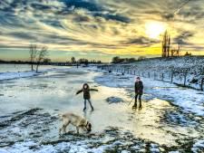 Koning Winter haalt uit in deze regio: kouderecords op komst