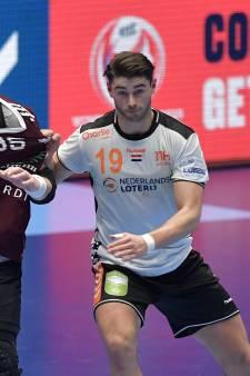 Schoenaker houdt bij eerste EK-zege Oranje Letse handbalkolos in bedwang