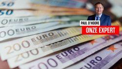 """Onze expert Paul D'Hoore: """"Zonder tijdelijke werkloosheid ziet de hele economie af"""""""