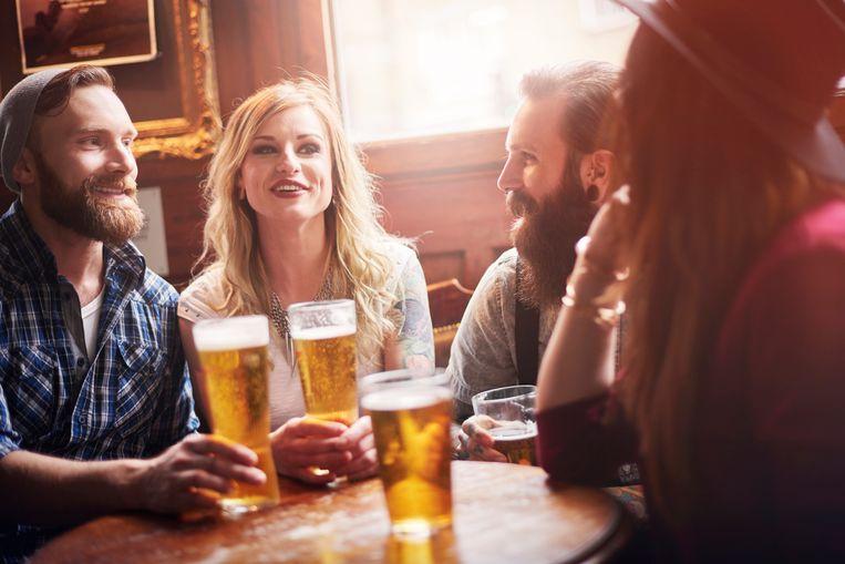 Er Zijn Vier Types Drinkers Welk Type Ben Jij Medisch