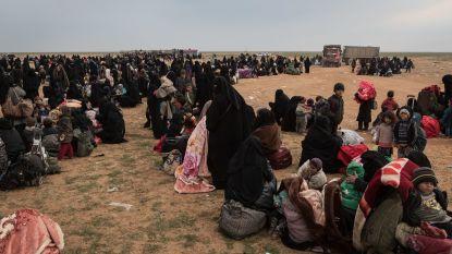 Ruim 6.500 buitenlandse kinderen in kamp in Syrië