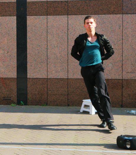 Roosendaal Danst! experimenteert met dansen op 1,5 meter