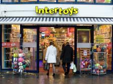 Intertoys vraagt uitstel van betaling aan, winkels voorlopig nog open