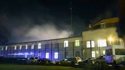 Oud-gevangene legt klacht neer tegen ex-leiding gevangenis van Merksplas en Belgische staat