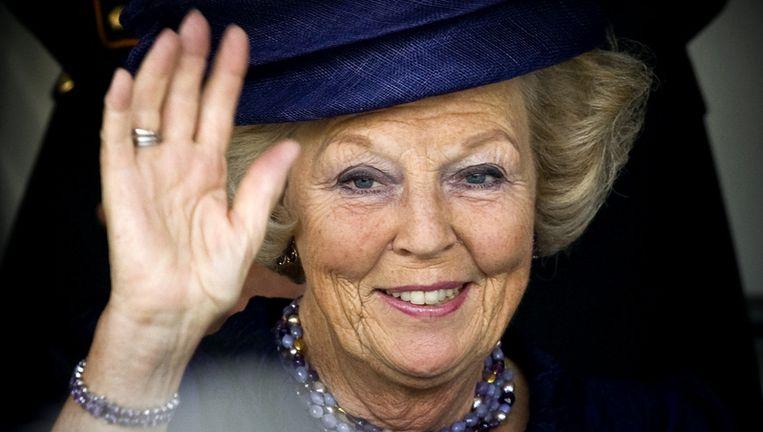 Uit een onderzoek van Blauw Bloed bleek deze week dat bij 37 procent van de Nederlanders de sympathie voor het koningshuis is afgenomen. Foto ANP Beeld