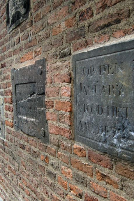 Vandaag 21 jaar geleden: Een monument voor Nico Smulders
