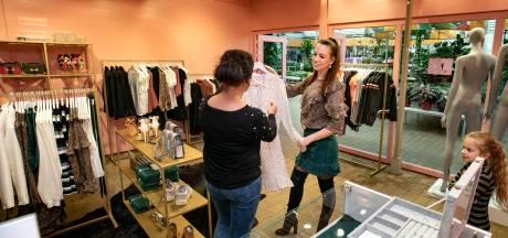 Nieuwe modewinkel tussen de planten in Geldrop