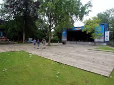 Exhibitionist schrikt Minnewaterpark op