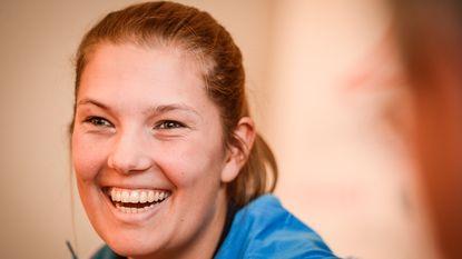 Evi Van Acker tweede na openingsdag Copa Brasil