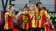 KV Mechelen knoopt weer aan met zege: drie VAR-interventies en tien dolle minuten nekken KV Kortrijk
