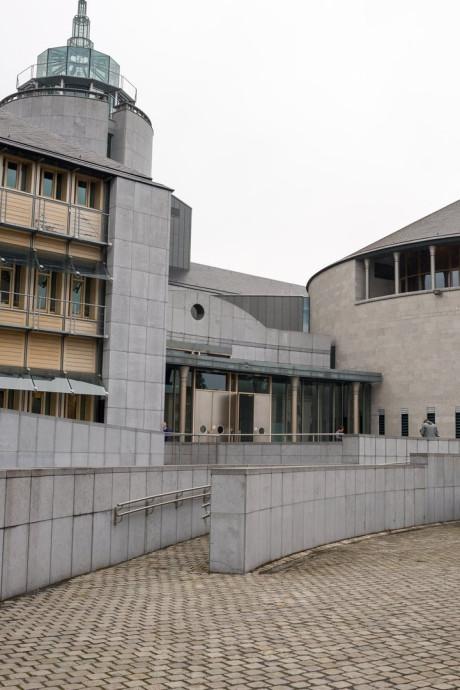 Accusé d'avoir causé la mort d'un père de famille, il est finalement acquitté par le tribunal de Mons