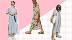 Let's go to the beach: 8 x de mooiste kaftans van het moment