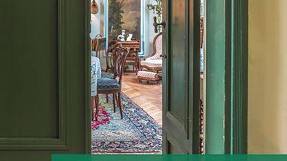 Huis Beaucarne te zien in erfgoedgids