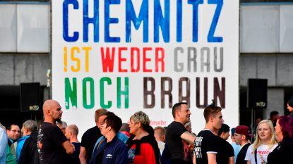 Hoofd Duitse veiligheidsdienst zou uitspraken over Chemnitz-video relativeren