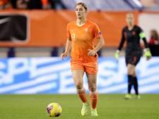 Deurnese Leeuwin Aniek Nouwen: 'Dit is genieten'