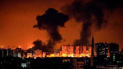 Israël en Hamas nemen elkaar weer onder vuur langs Gazastrook