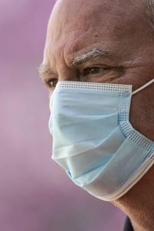 """Les masques seuls ne sont pas la """"solution miracle"""""""