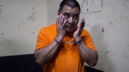 Schuldig aan genocide en de dood van 171 personen: 5.160 jaar cel voor lid van Guatemalteekse leger