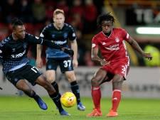 Greg Leigh tekent voor drie maanden bij Aberdeen, Luka Ilic op huurbasis naar FC Twente