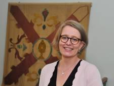 Zorgwethouder Manon Theuws: 'Saamhorigheid in Bergeijk valt me op'