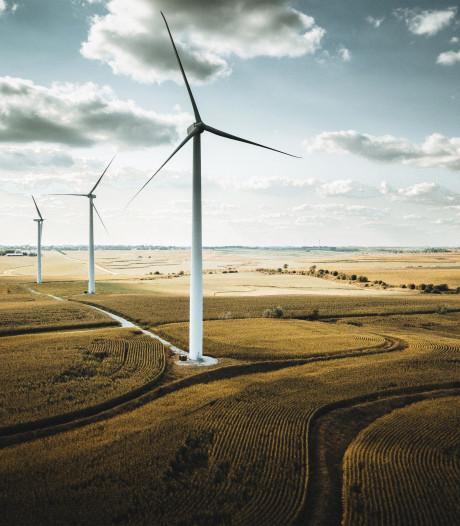 RvS: Windmolenplan bij N50 moet aangepast worden