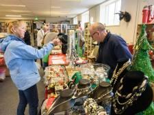 Kringloopwinkel in Borne heeft een ruimer onderkomen nodig