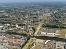 Toren van 60 meter in Hart van Zuid in Hengelo