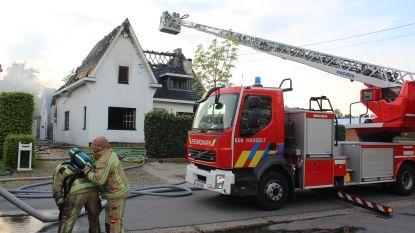 Batterij elektrische fiets vliegt in brand tijdens het opladen: huis onbewoonbaar verklaard