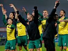 Fortuna treft Feyenoord opnieuw in de Kuip: 'We gaan weer voor een stunt'