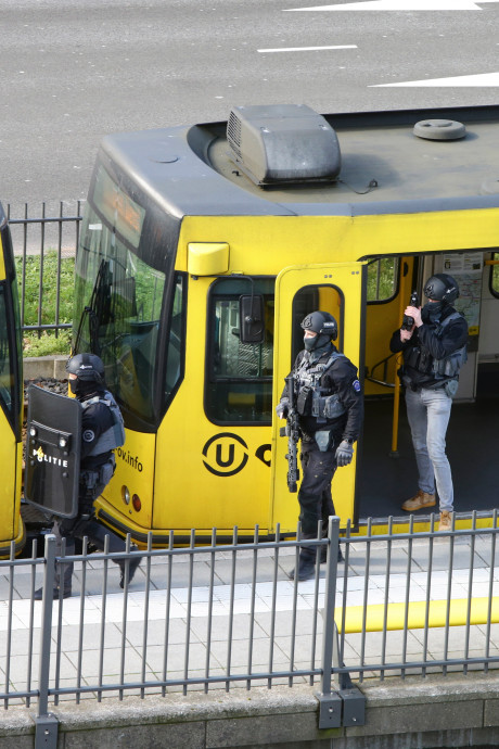 Evaluaties tramaanslag Utrecht worden op hun beurt ook geëvalueerd
