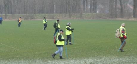 Stoffelijk overschot van vermiste Bart van Betuw gevonden op terrein Coudewater in Rosmalen