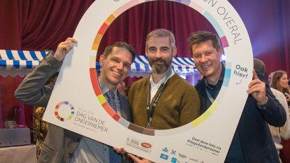 Inspiratieavond vertelt ondernemers hoe klanten te bereiken in Denderleeuw