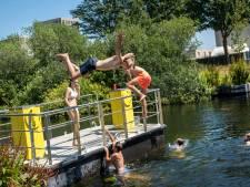 Enthousiasme blijft, maar zwembad Piushaven ligt er waarschijnlijk deze zomer nog niet: 'Eerst onderzoek'