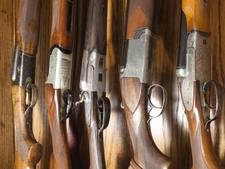 Gestolen jachtgeweren nog niet gevonden: Bedreiging voor veiligheid