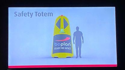 """KOERS KORT (24/2). E3 pakt uit met safety totems - Wellens: """"Het is vechten om niet ziek te worden"""""""