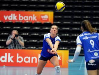VDK Gent kan de uitwedstrijd tegen een taai Antwerps team op het nippertje met succes afronden