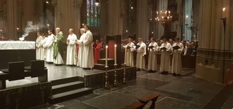 Herman Finkers: 'Gregoriaanse muziek iets moeilijker dan Heb je even voor mij'