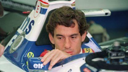 Gewezen Formule 1-baas Ecclestone trekt geldbuidel open voor historische wagen van racelegende Senna