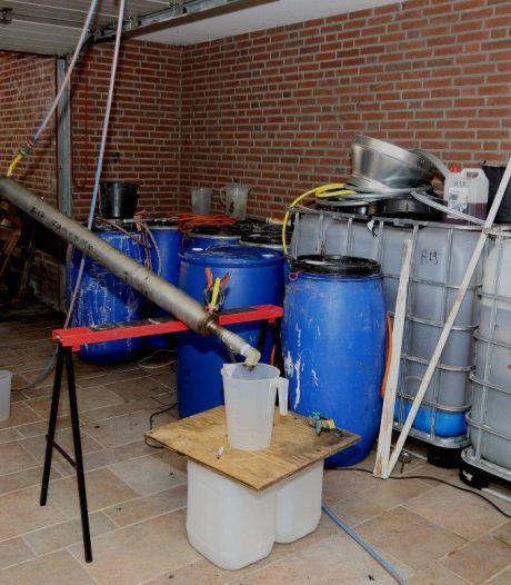 Haaren wil Essche woning sluiten vanwege drugslab