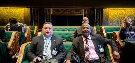 Regering: Premier Sint-Maarten moet afgezet worden