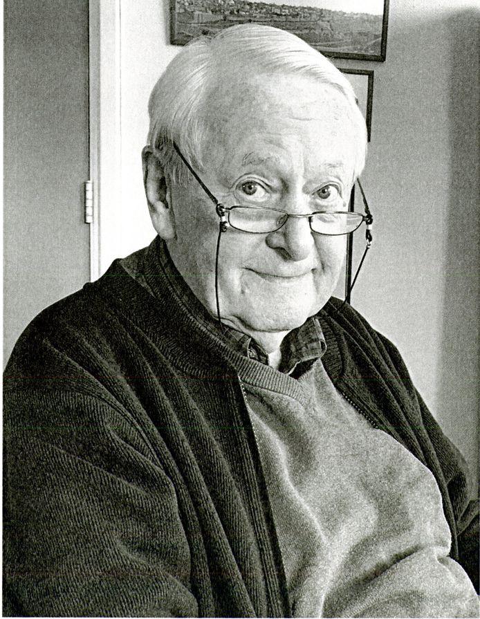 Henk van Baaren, 1929-2020